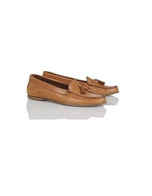Mode guide shopping tendance accessoire chaussure mocassin mont saint michel