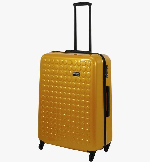 Valise Dot Drops