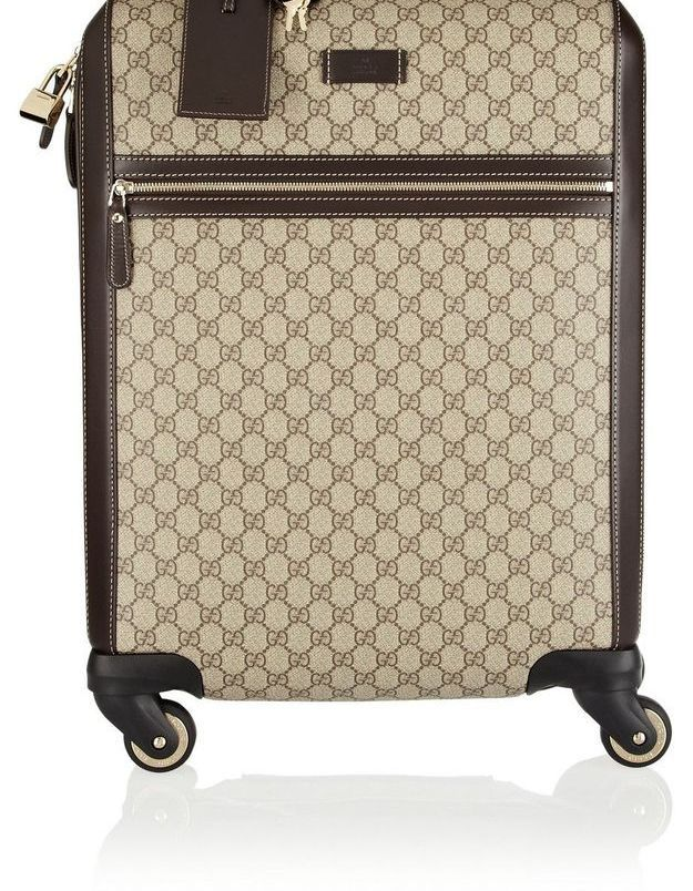 Valise Gucci