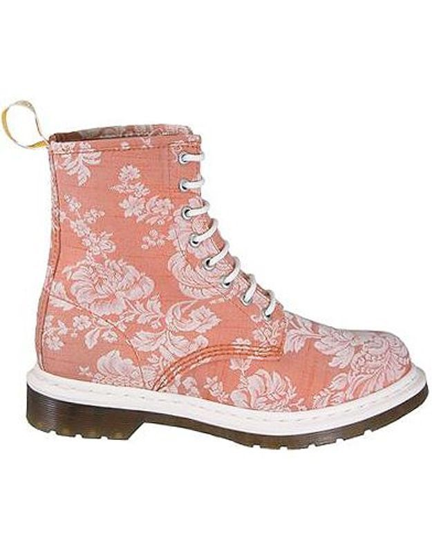Mode guide shopping tendance ete conseils chaussures ete Dr Martens