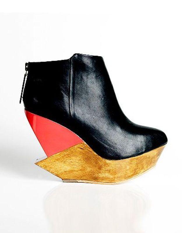 Mode guide shopping tendance ete conseils chaussures ete finsk