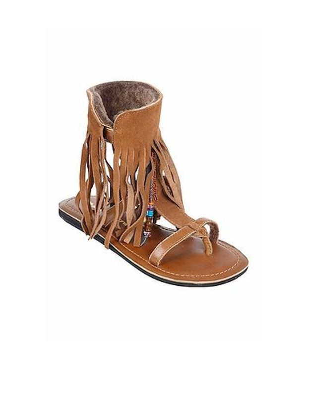 Mode guide shopping tendance ete conseils chaussures ete koolabura
