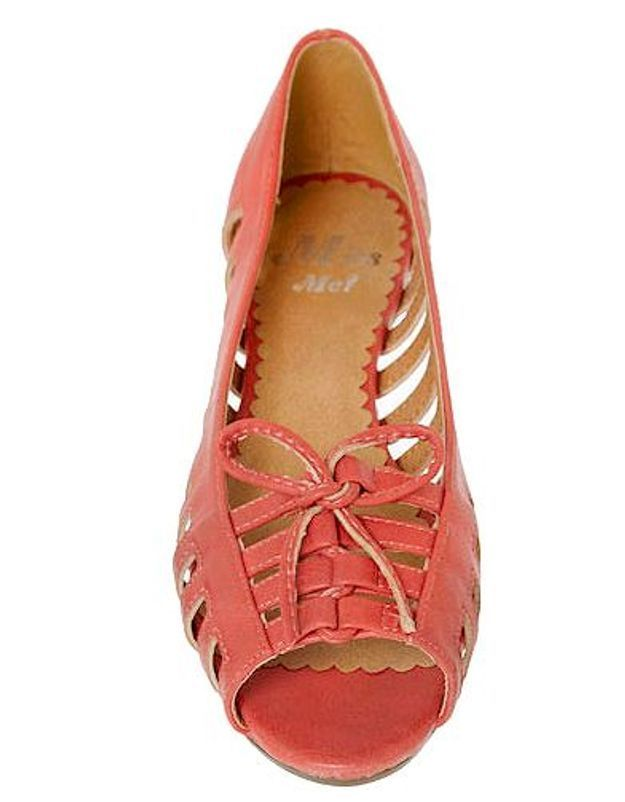 Mode guide shopping tendance ete conseils chaussures ete modcloth