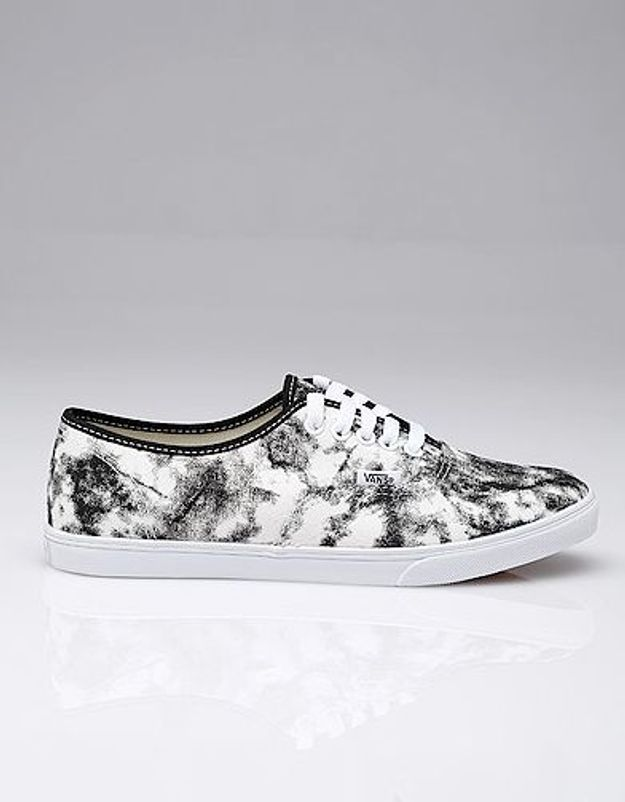 Mode guide shopping tendance ete conseils chaussures ete vanz
