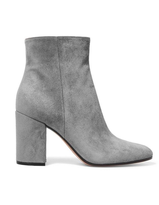 Ankle boots Gianvito Rossi