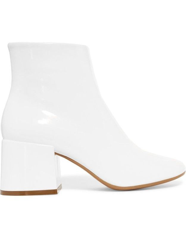 Ankle boots MM6 Maison Margiela
