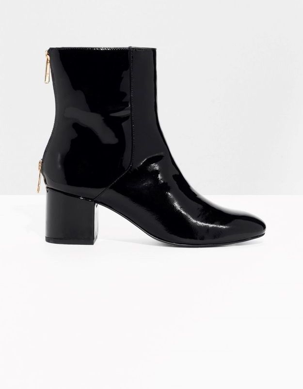Ankle boots & Other Stories
