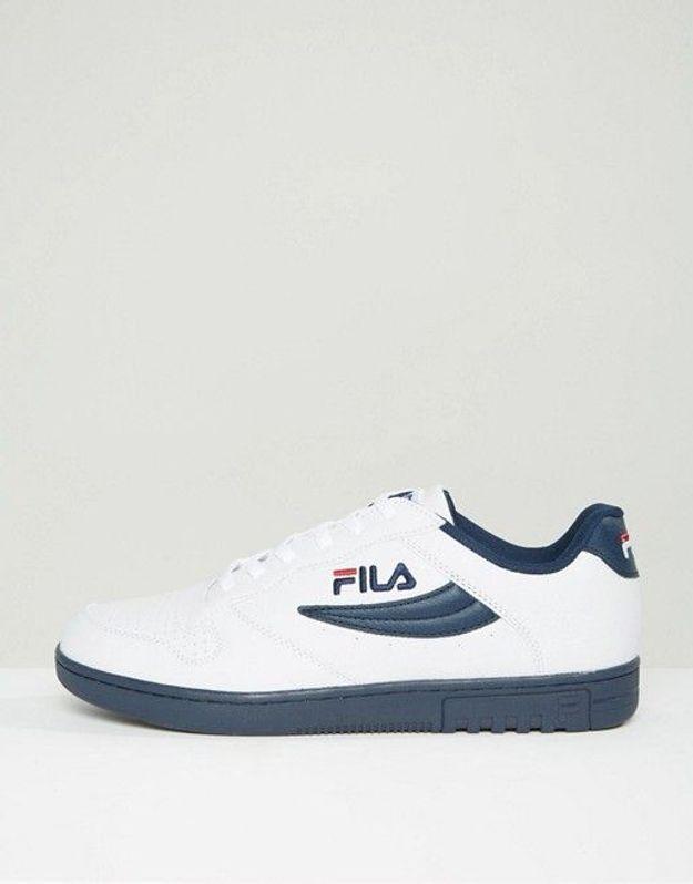 Baskets homme Fila