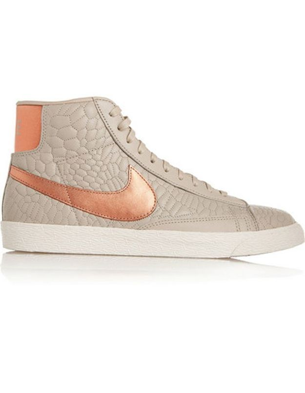 Baskets montantes Nike