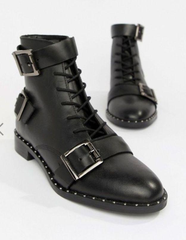 Boots femme Asos