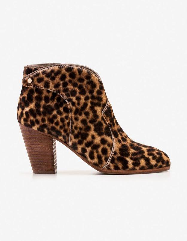Boots femme Boden