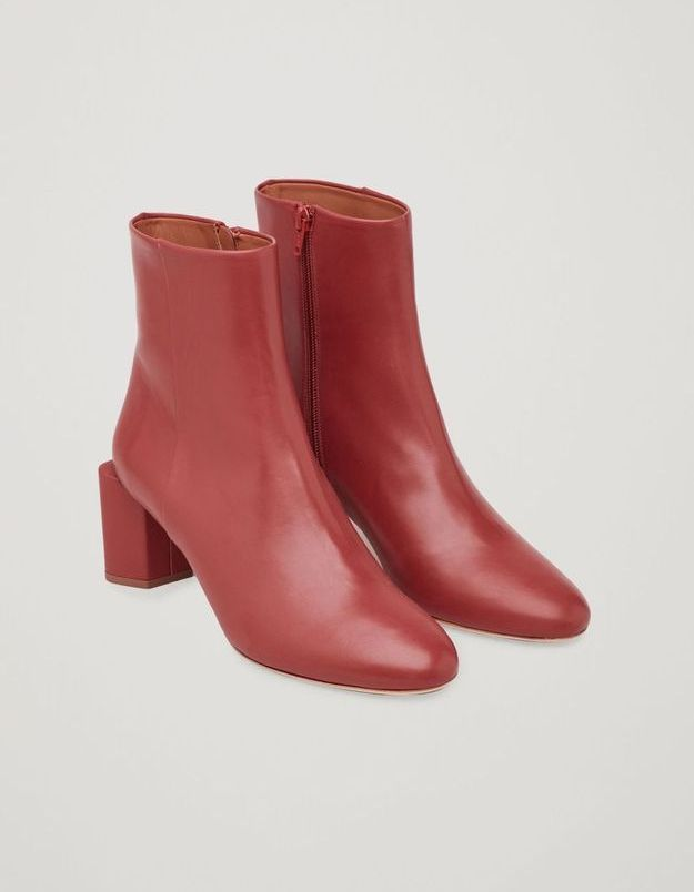 Boots femme Cos