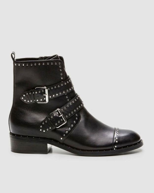 Boots femme Cosmoparis