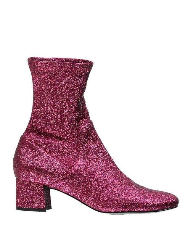 Boots femme Essentiel Antwerp