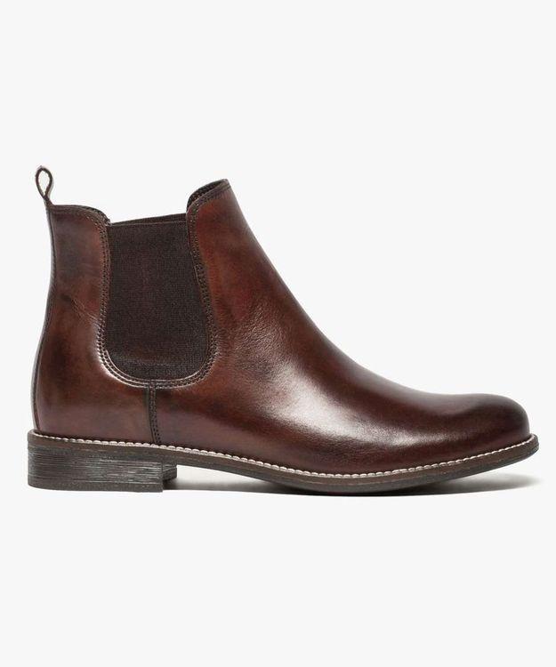 Boots femme Gémo
