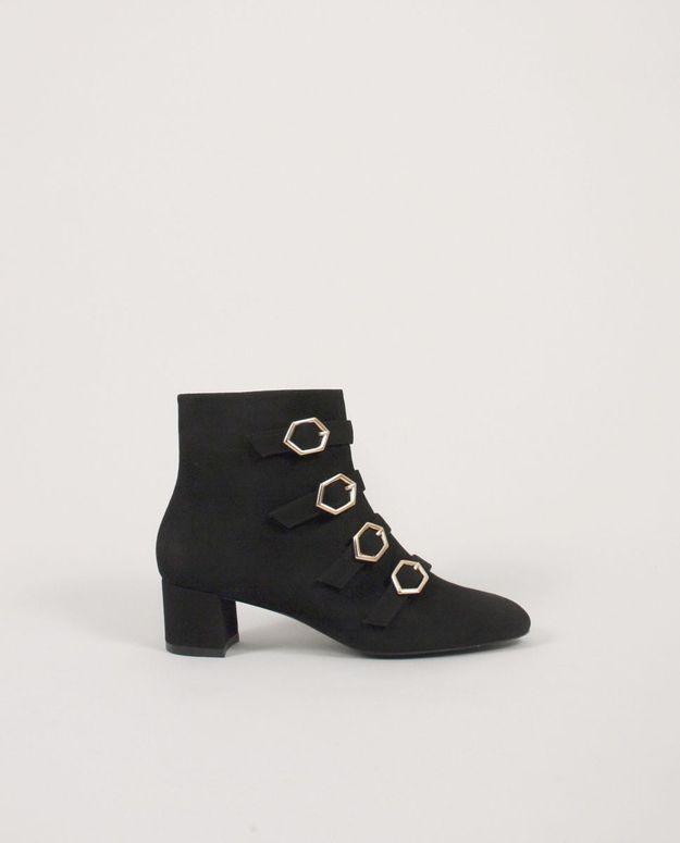 Boots femme Gordana Dimitrijévic