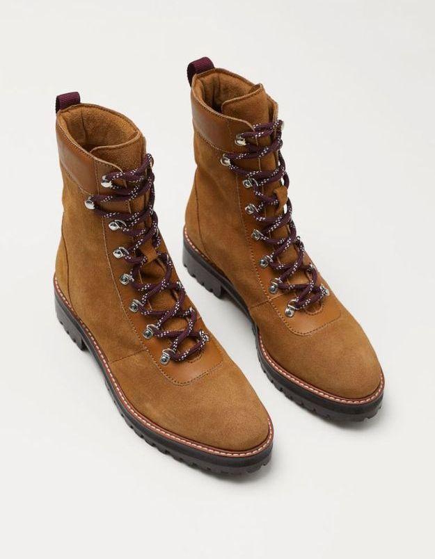 Boots femme H&M