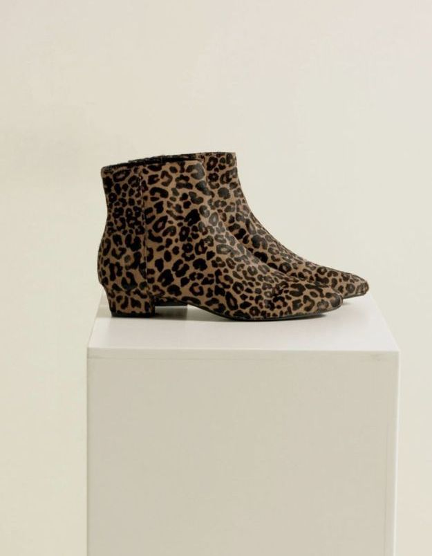 Boots femme Mango