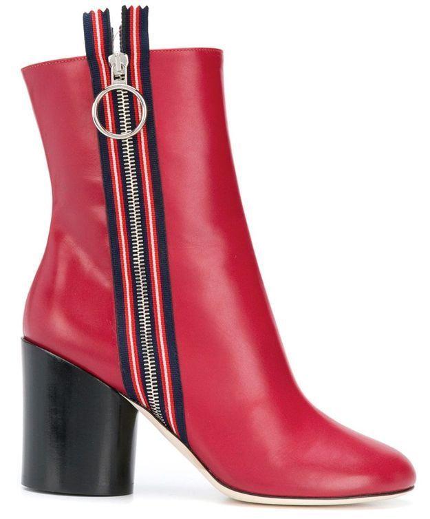 Boots femme Marco de Vincenzo