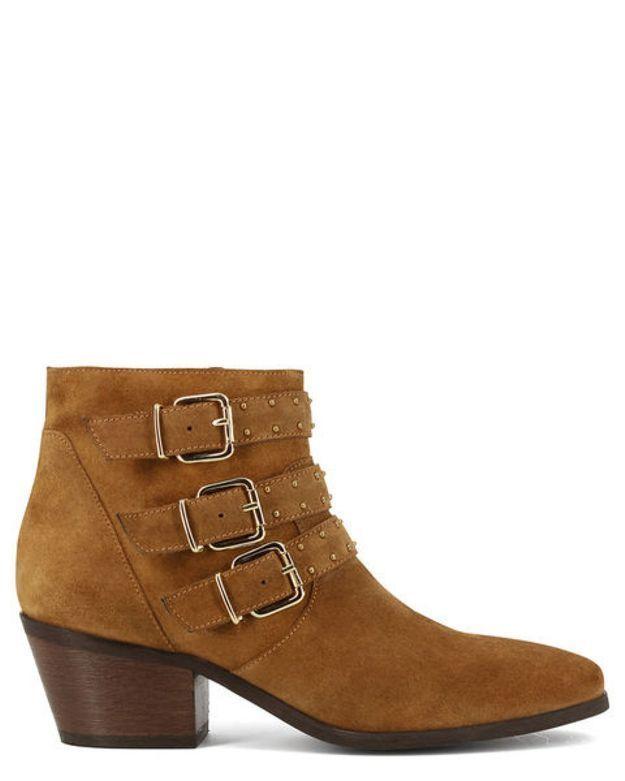 Boots femme San Marina