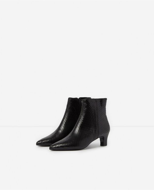 Boots femme The Kooples