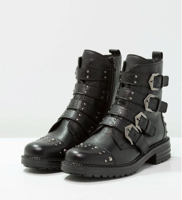 Boots femme Zign sur Zalando