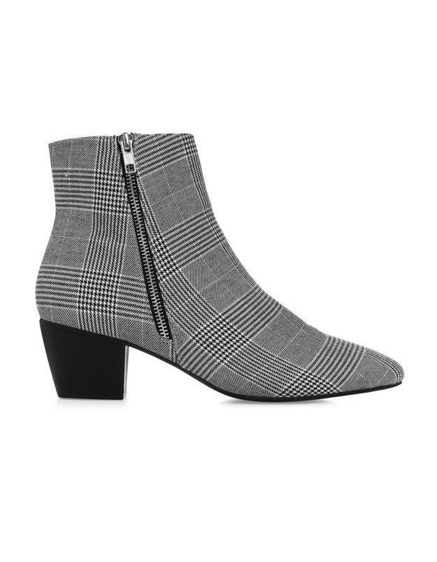 Boots femme Primark