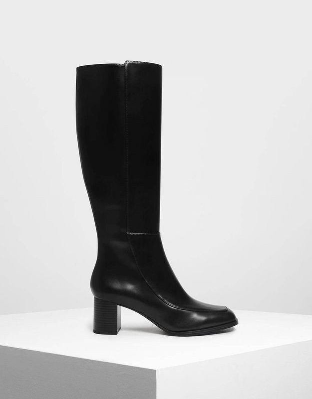 Bottes femme Charles & Keith