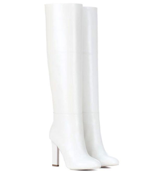 Bottes femme Victoria Beckham sur Mytheresa