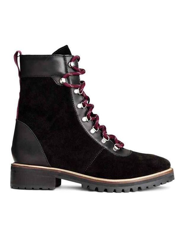 Chaussures H&M