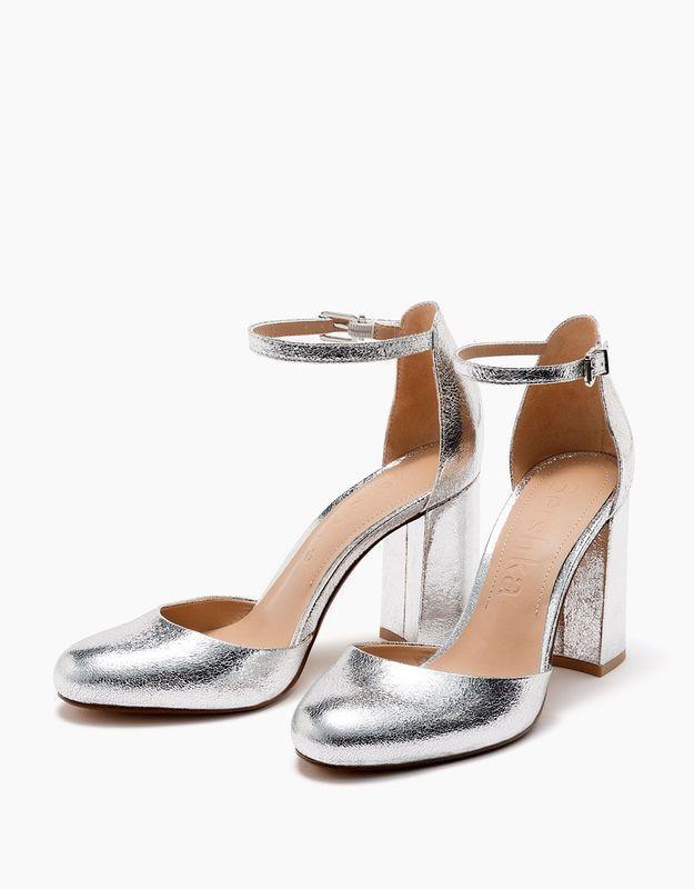 Chaussures Bershka