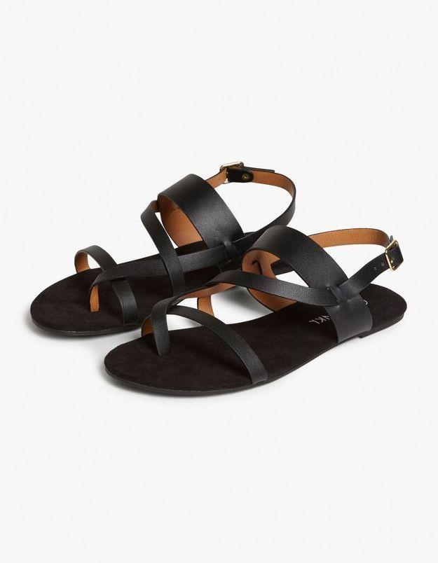 Chaussures Monki