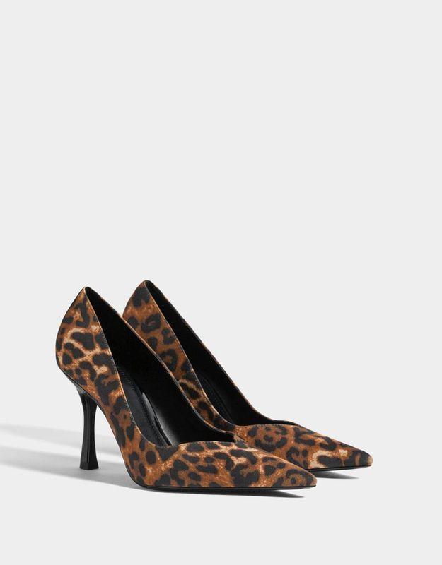 Chaussures sexy Bershka