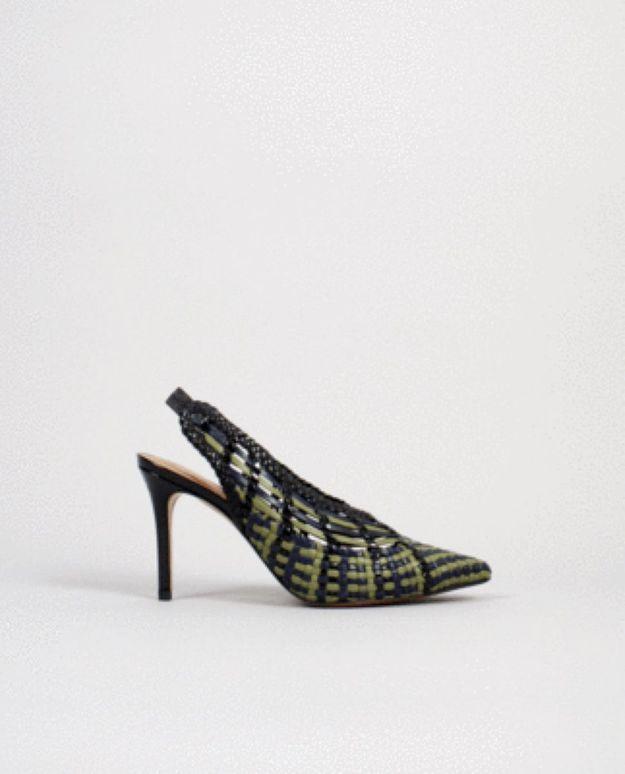 Chaussures sexy Gordana Dimitrijévic