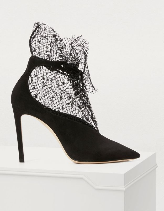 Chaussures sexy Jimmy Choo sur 24 Sèvres
