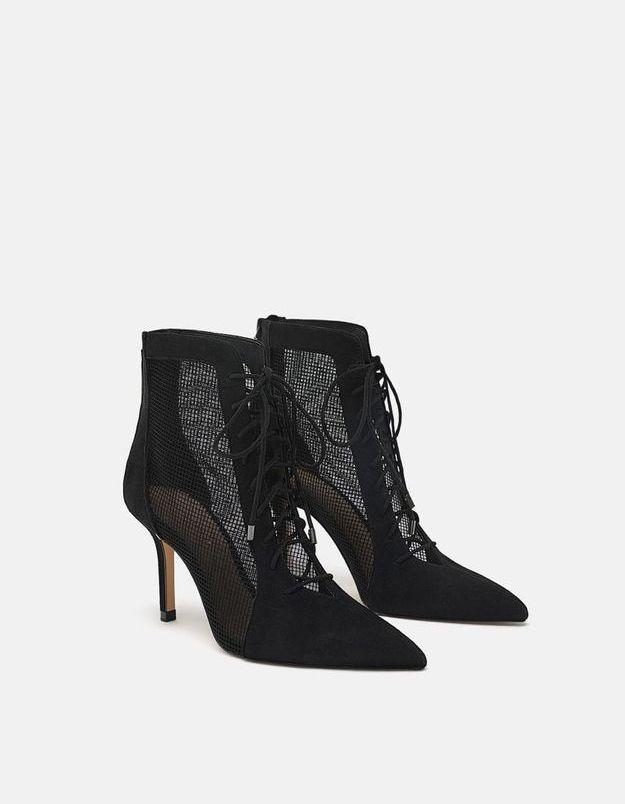 Chaussures sexy Zara