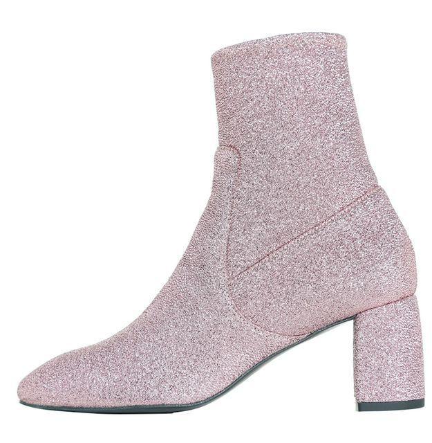 Chaussures à paillettes Bimba y Lola