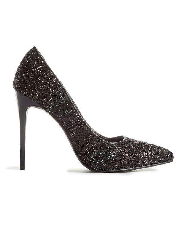 Chaussures à paillettes Primark