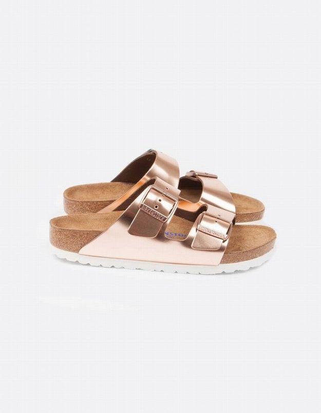 Chaussures de printemps Birkenstock