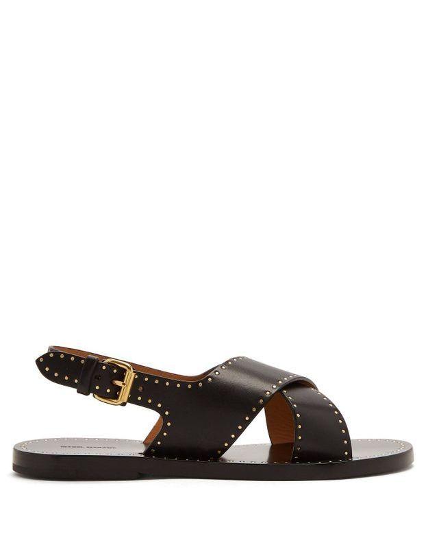 Chaussures de printemps Isabel Marant