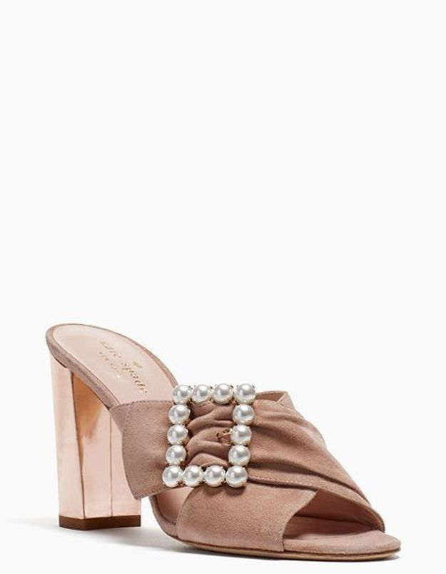 Chaussures de printemps Kate Spade New York