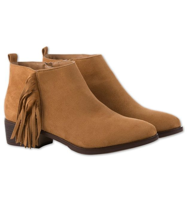 Chaussures tendance C&A