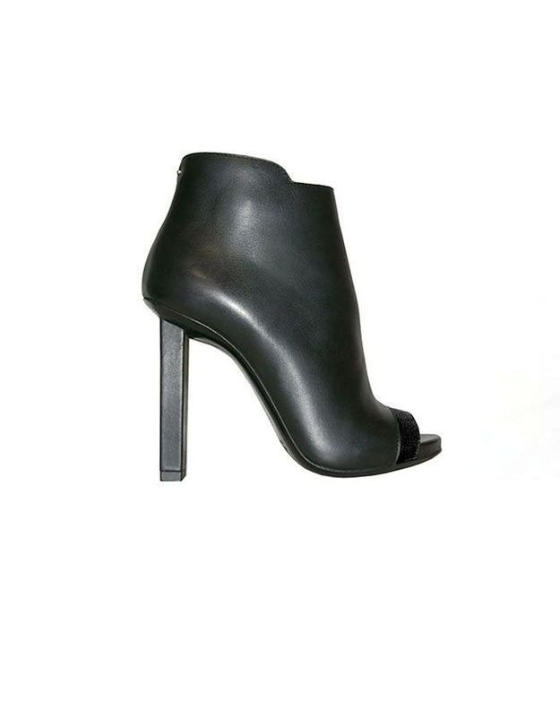 Chaussures tendance Clélia Tavernier