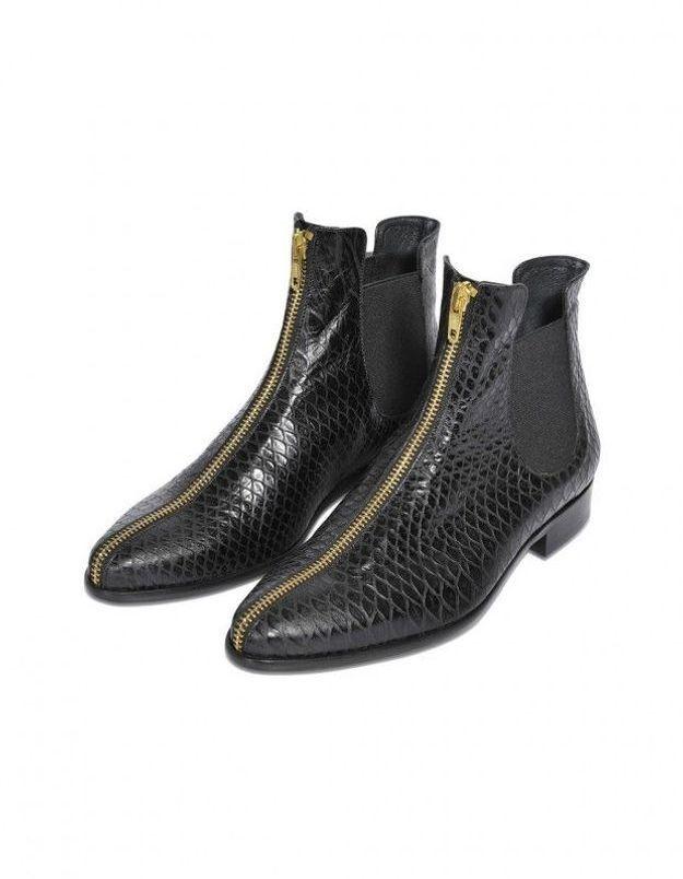 Chaussures tendance Heimstone