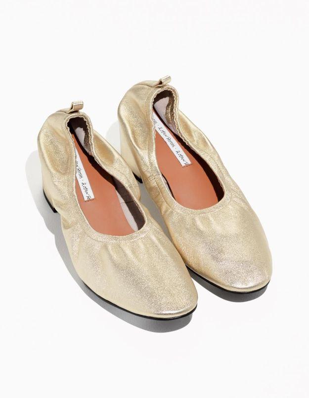Chaussures tendance & Otherstories