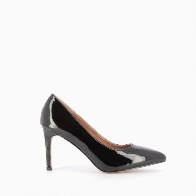 Escarpins noirs Vanessa Wu