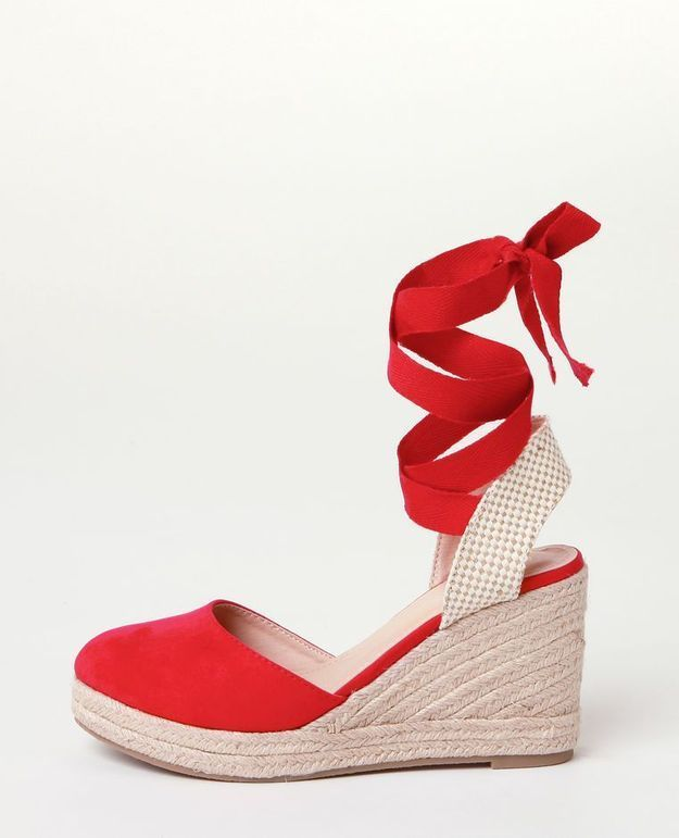 Espadrilles color block Pimkie