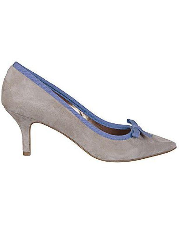 Mode guide shopping tendance chaussure dame escarpin Bata