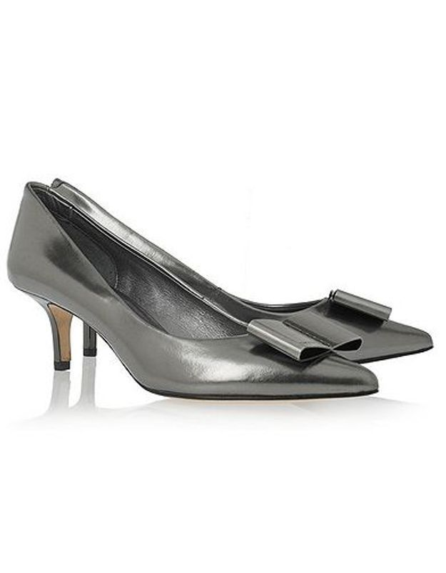 Mode guide shopping tendance chaussure dame escarpin DKNY