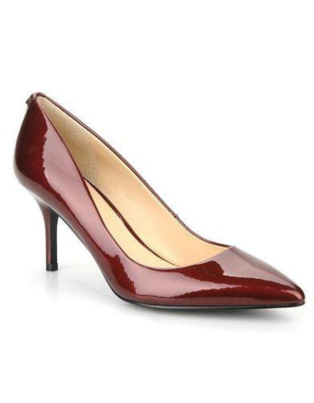 Mode guide shopping tendance chaussure dame escarpin Guess